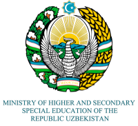 Ministry of Higher and Secondary Special Education